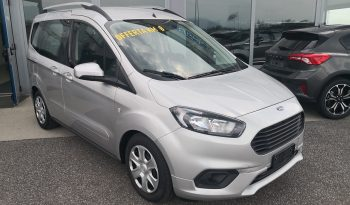 FORD COURIER PLUS 1.0 100CV