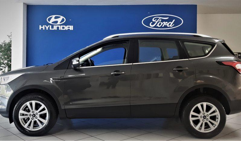 Ford Kuga Business Diesel  ** superofferta km0! ** pieno