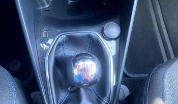 FORD FIESTA ST 200CV pieno